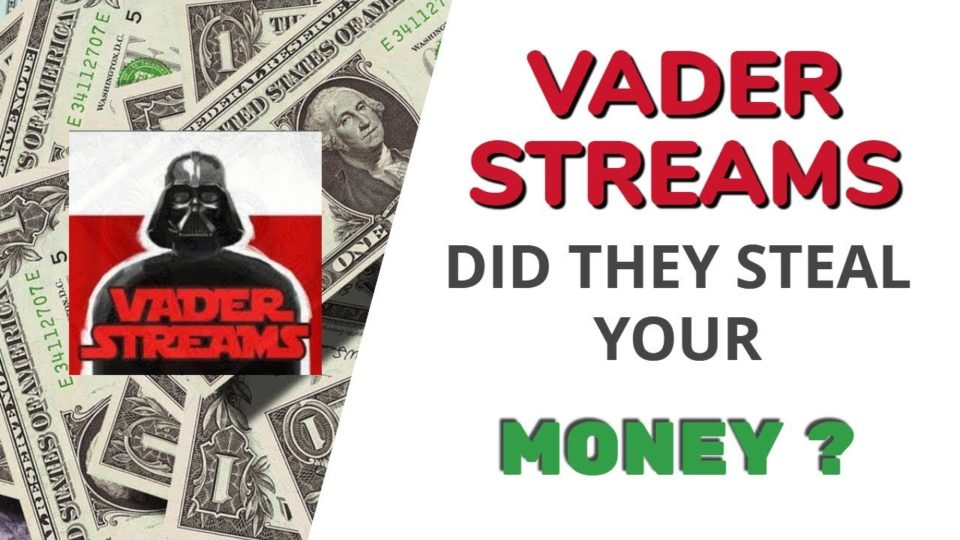 Vader Streams Iptv Shutdown - What really happened to the Best IPTV