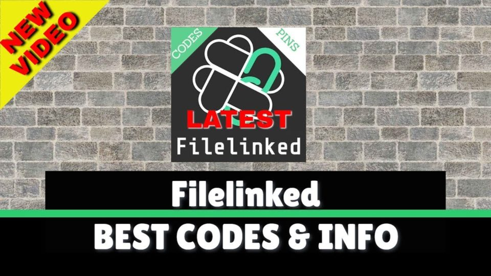 Best Filelinked Code ! All you need to know about Filelinked