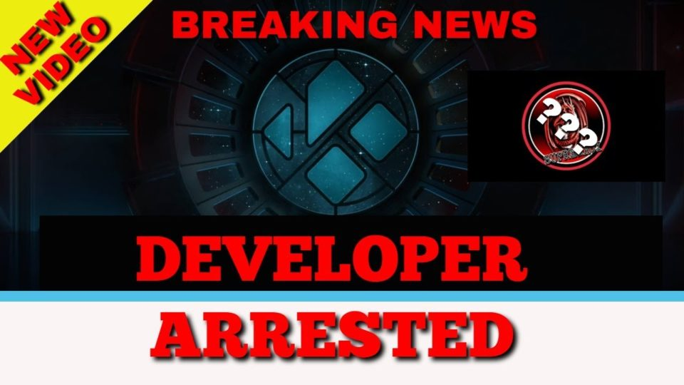 Popular Streaming App Add On Developer Arrested In Uk
