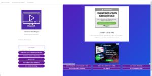 The Best Free IPTV Web Player !! 2019 ~ DocSquiffy com