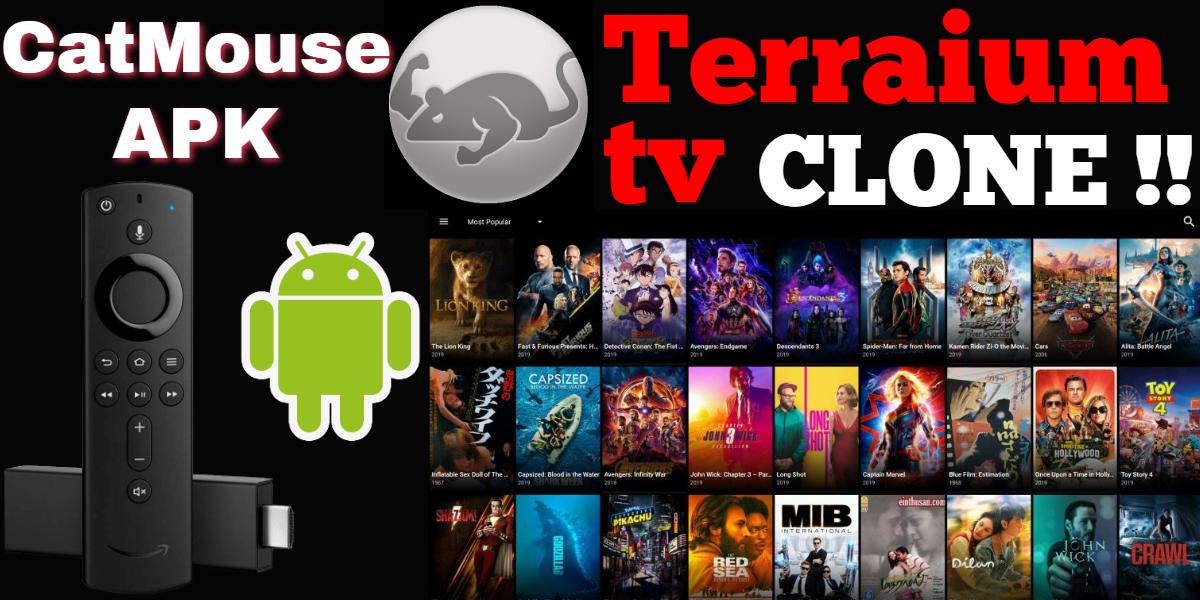 Catmouse Apk Brand New Terrarium Tv For Movies Tv Shows Docsquiffy Com