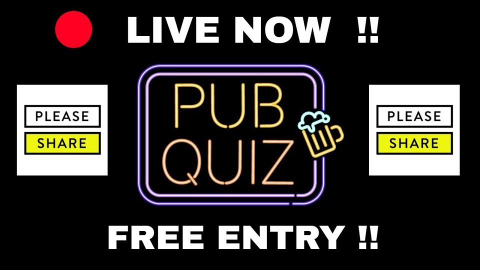 Live Virtual Pub Quiz Now Docsquiffy Com Or then again do you like the serenity of nature? live virtual pub quiz now