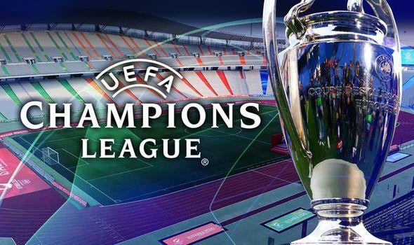 Schiedsrichter Champions League Finale